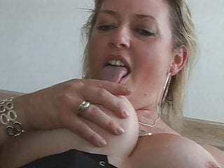 Mature BBW in XXX action 7